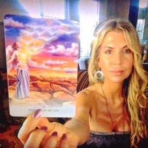 Andrea Cox, Intuitive Guidance